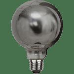 DEKORATĪVĀ LED SPULDZE E27 G95 1,5W 20lm 2900K STARTRADING