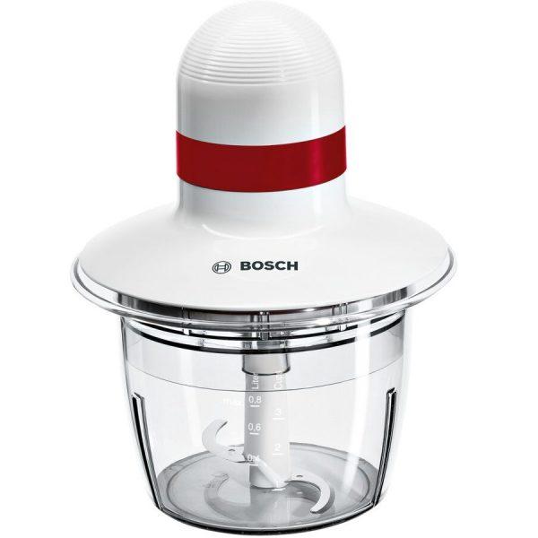 Virtuves smalcinātājs Bosch YourCollection 400W MMRP1000, 800ml, balts