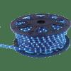 LED Āra virtene ROPE LIGHT MICRO REEL, zila, 45m IP44 1620LED
