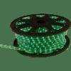 LED Āra virtene ROPE LIGHT MICRO REEL, zaļa, 45m IP44 1620LED