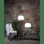 Āra galda lampa Rhodos E27, 51,5cm, IP65, Max 40W