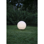 Āra gaismeklis dekoratīvs Stone E27, 38cm, IP65, Max 25W