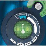 Tvaika gludeklis Bosch Sensixx´x DA70 AntiShine 3000W TDA703021A