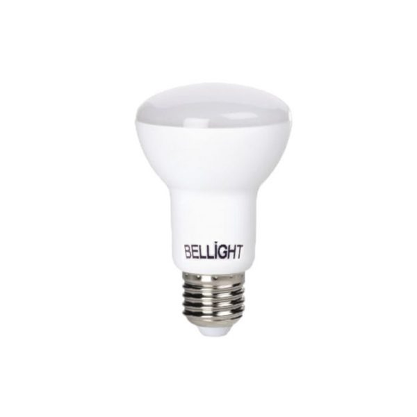 LED spuldze Bellight E27 R63, 7,5W, 3000K, 630lm