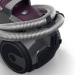 Putekļu sūcējs Bosch MoveOn Mini 700W, bez maisiņa BGC05AAA1