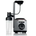 Vakuuma pudele līdzņemšanai Bosch ToGo Tritan MMZV0BT1, 0.5l