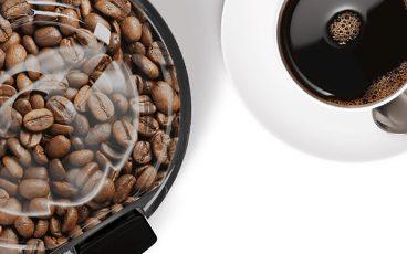 Kas jāzina maļot kafijas pupinas?