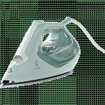 Tvaika gludeklis Electrolux Refine 700 2300W, E7SI1-6LG, pasteļzaļš
