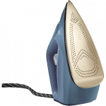 Tvaika gludināšanas sistēma Electrolux Renew 800 2400W, E8ST1-6DBM, zila