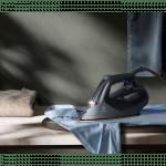 Tvaika gludeklis Electrolux Renew 800 2800W, E8SI1-8EGM, pelēka metālika