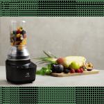 Blenderis Electrolux Explore 7 Compact 900W, 0,6l, E7CB1-4GB, granīta