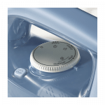Tvaika gludeklis Electrolux Refine 700 2400W, E7SI1-8DB, Džinsa zils