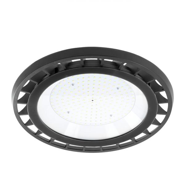 Industriālais gaismeklis High-Bay GTV G-TECH 150W, 15000lm, 4000K, IP65