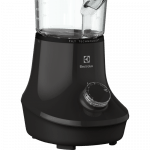 Blenderis ar rūdīta stikla krūzi Electrolux Explore 6 700W, 1,5l, E6TB1-4GB, granīta