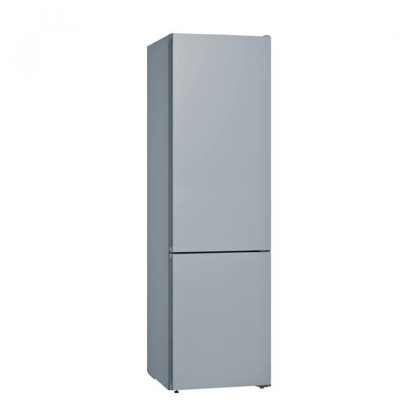 Ledusskapis ar saldētavu Bosch Serie   4 Variostyle basic, 203x60cm, KGN39IJEA