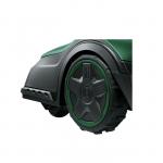 Autonomais zāles pļāvējs ar aplikāciju Bosch Indego S+ 500 smart, 500m2, 06008B0302