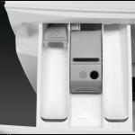 Veļas mazgājamā mašīna AEG L6FBI48S, 8kg, 1400 apgr./min.