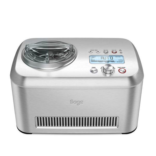 Saldējuma aparāts, mašīna SAGE the Smart Scoop™ SCI600 BSS