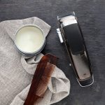 Matu mašīnīte Remington Heritage Hair Clipper LI-Ion HC9100