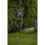 LED āra dekorācija Salūts krāsains Star Trading Firework Outdoor MC 1.1m, 160LED, IP44
