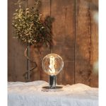 Dekoratīvā LED spuldze Star Trading New Generation Classic E27, G125, 1W, 50lm, 2000K