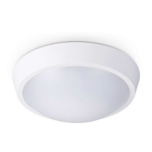 LED gaismeklis plafona tipa Asalite Ceiling lamp 18W, 4000K, 1350lm, IP65